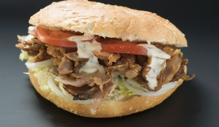 kebab panino - Cerca con Google