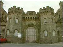 Your Symposium - Armley Jail where Emily was hung and now rests.