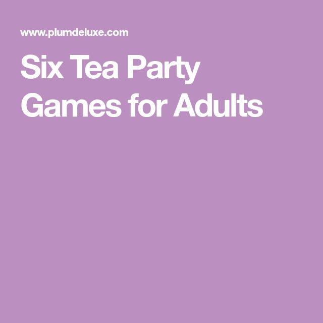 Best 25+ Birthday Games For Adults Ideas On Pinterest