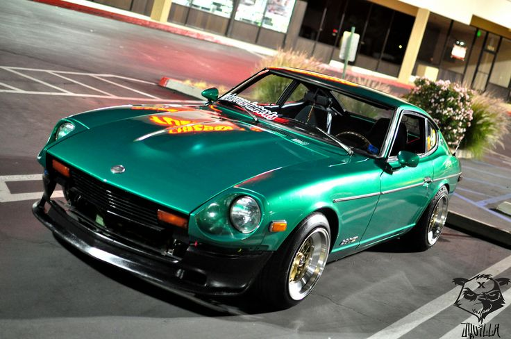 1000 Images About 240 260 280 Datsun On Pinterest