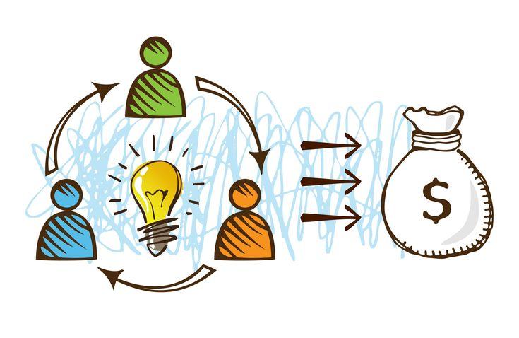 utilizado actualmente de manera constante en el mundo empresarial, se relaciona con empresas emergentes que tienen una fuerte relación laboral con la tecnología. Se trata de negocios con ideas innovadoras, que sobresalgan en el mercado apoyadas por las nuevas tecnologías.