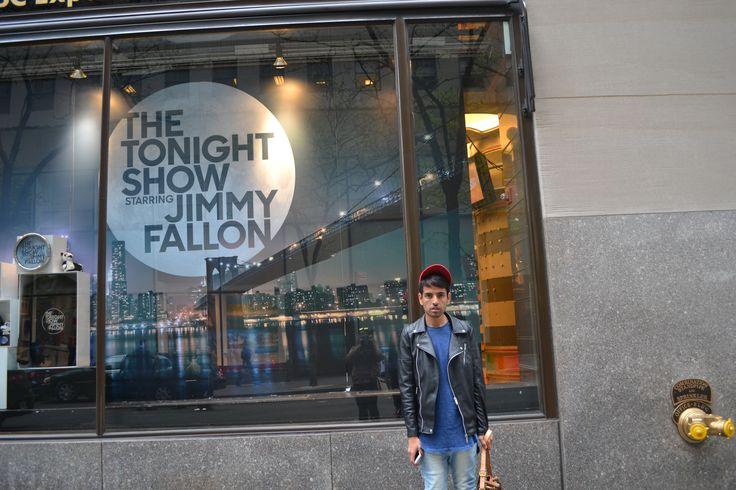 NBC Jimmy Fallon Live Stream