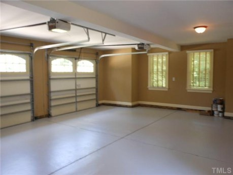 40 best garage images on pinterest diy diy garage and for Pictures of painted garage walls
