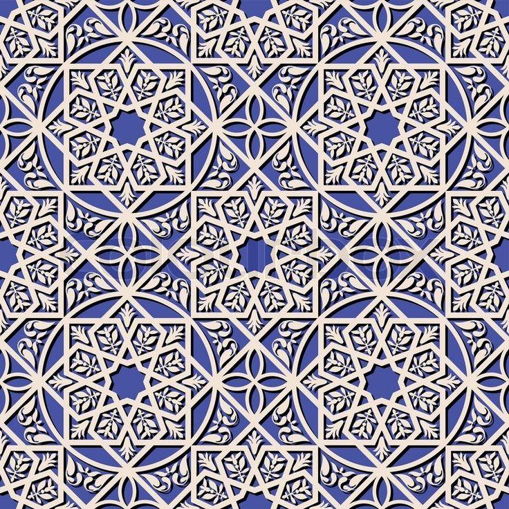 42 best tramas dise os de medio oriente images on for Arabian decoration materials