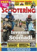Scootering Magazine, June 2016 Issue