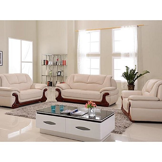 Superior Furniture Leather Sofa Sets 6 Seater Cream White In 2020 Latest Sofa Set Designs Sofa Set Sofa Set Designs