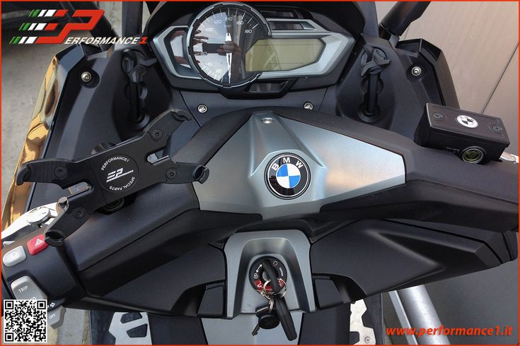 O Malley Honda >> iHook1 - Supporto iPhone - BMW C600 sport- 650GT | iPhone ...