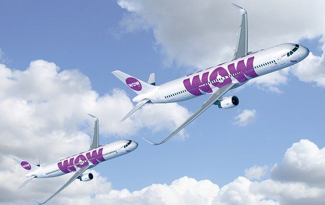 Icelandic airline Wow air yesterday announced the start of a new service between Dublin and Chicago via Reykjavik for as little as $181 one way, including taxes and charges.