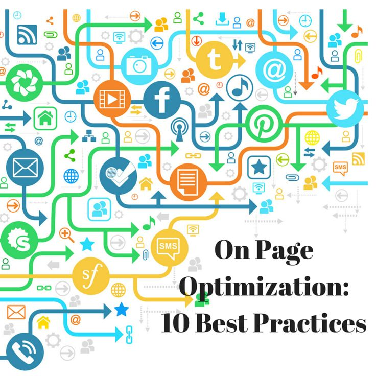 On page optimization is the process of optimizing a web page such that the search engine bots can easily crawl and index it. As on-page optimization is the first step in getting your SEO acts together, read on to know the number of parameters you need to take care, in order for your website to rank high in search engine results.