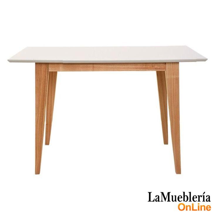 17 best Mesas de Comedor Linea Nordica images on Pinterest | Dining ...