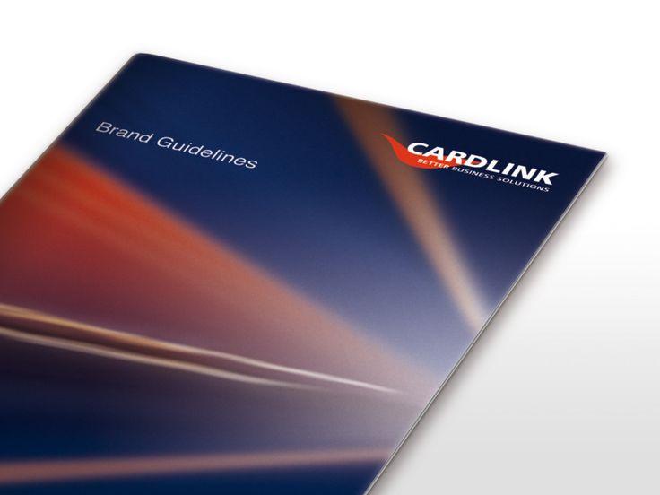 Cardlink brand guidelines