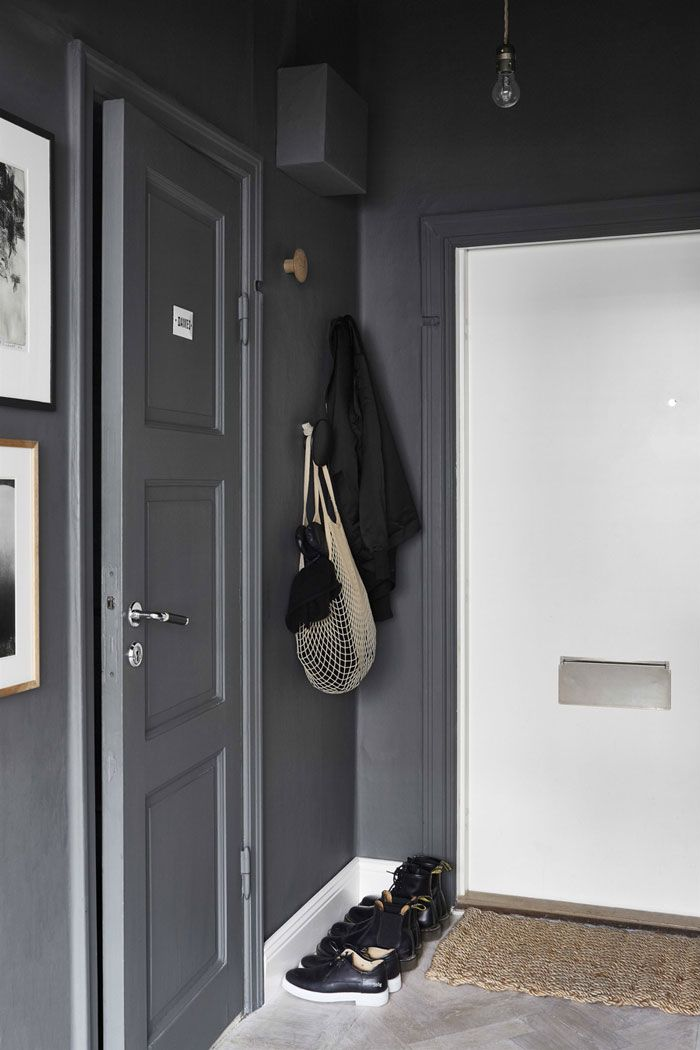 The Home of Stylist Josefin Hååg is For Sale - NordicDesign