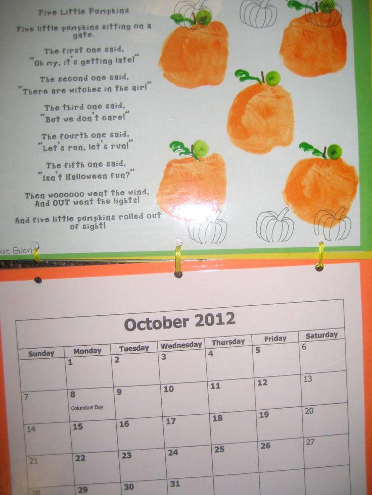 Calendar Poems For Kindergarten : Best preschool images on pinterest kindergarten