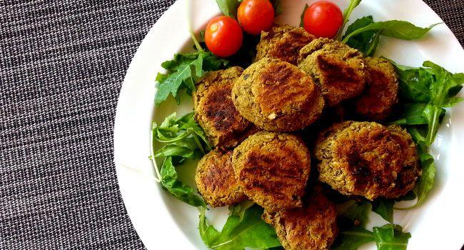 Vi propongo la versione vegana delle mie crocchette di lenticchie, facilissime.