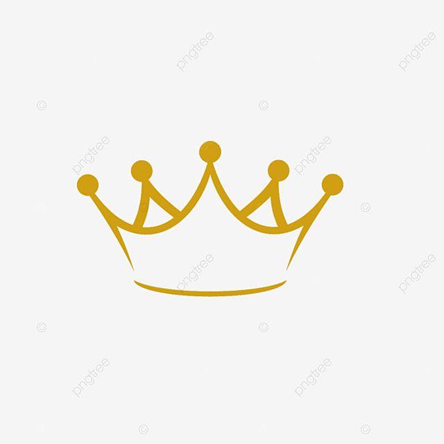 Vector De Diseno De Logotipo De Corona Clipart De Corona Logo Icons Iconos De La Corona Png Y Vector Para Descargar Gratis Pngtree In 2021 Crown Logo Logo Design Creative Logo Design