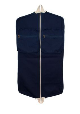 Cb Station Men's Garment Bag - Navy - L