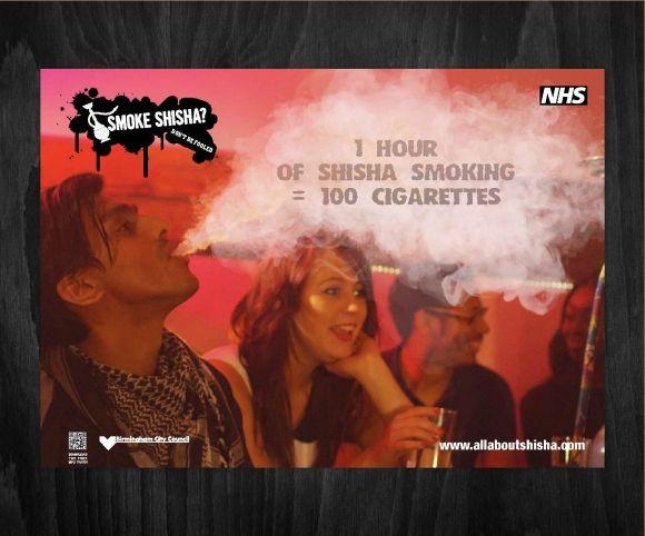 tabac (chicha, Royaume-Uni, gouvernement)