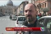 Taxista transportó a Bergoglio sin saber que sería el Papa Francisco