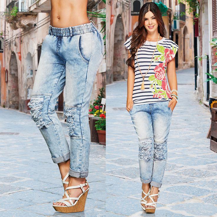 Si amas las prendas llamativas este look te encantará.   Ingresa a www.dolcecatalogo.com y conoce nuestra nueva colección. #fashion #love #New