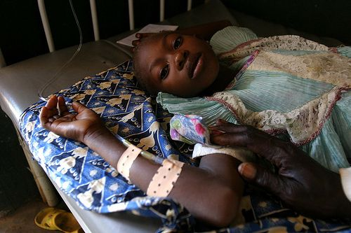 menafrivac gouro Revealed Government Documents Show Vaccine Injured Children in Small African Village Used Like Lab Rats