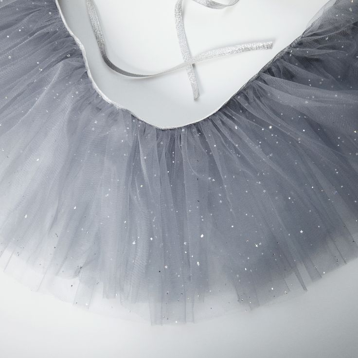 Grey Star Tutu | Carousel