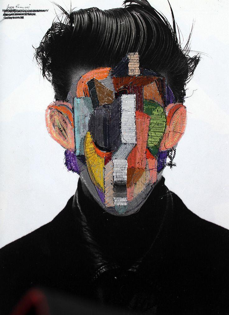 Jose Romussi - Plácidamente Nueva visión del arte el objeto , sin objeto: anti-arte