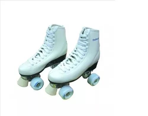 patines artisticos con bota marca daiwa talle 30 al 41