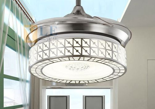 Cheap ceiling fan dc, Buy Quality ceiling mount curtain track directly from China ceiling fan motor wiring Suppliers: Art and fashion lighting - light in the night, art in your home! 32 inches crystal ceiling fan with l