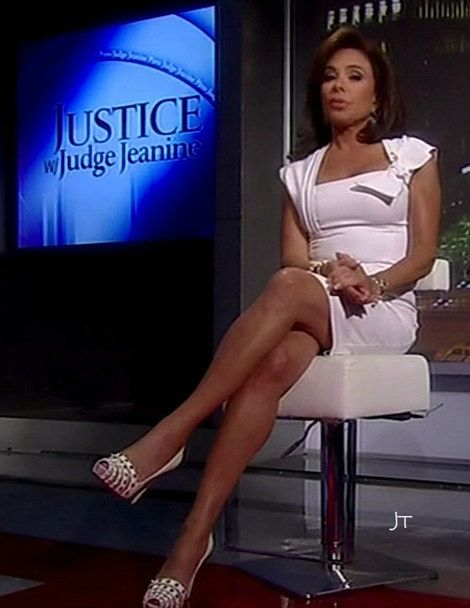 Judge Jeanine Pirro's new book, The Clever Fox, sounds like quite the crime thriller.