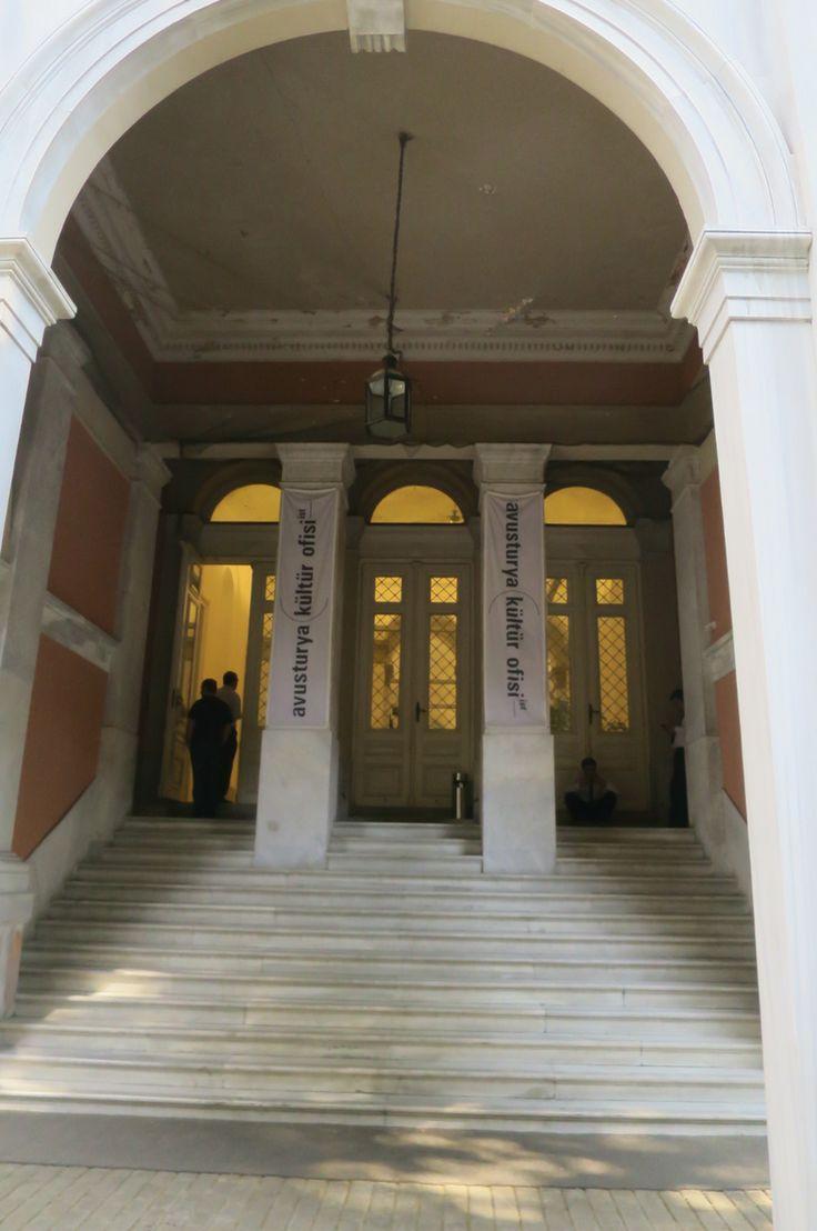 Austrian Cultural Forum Istanbul