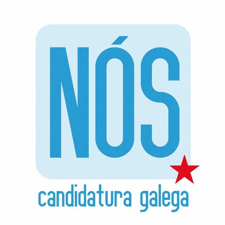 Nós Candidatura Galega no teu iPhone