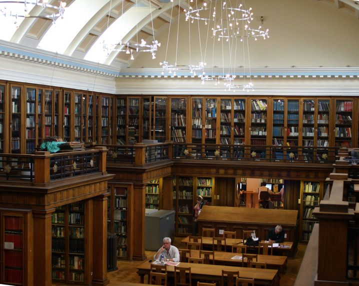 picture of  Central Library