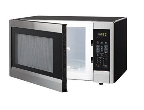 What are the features of a good microwave oven? Get to know more from Kitchenette Chef's best countertop microwave oven reviews. #microwaveoven