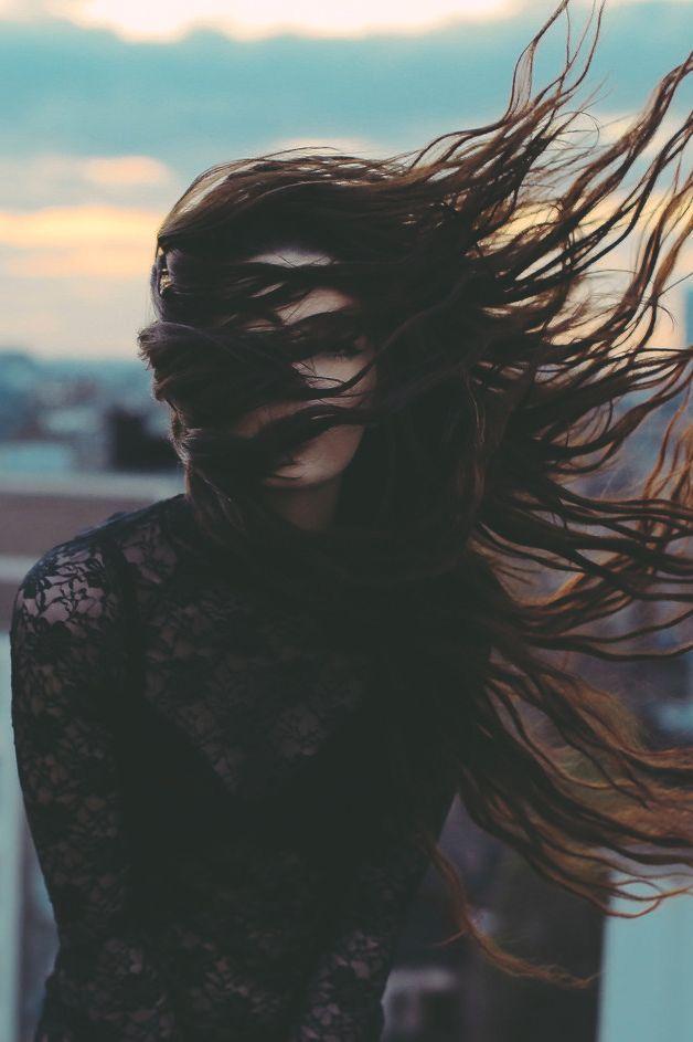 wind in my hair                                                       …