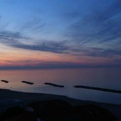 Foto scattata a Hotel Bellaria Igea Marina - Valentini Village da Gianni L. il 5/10/2012