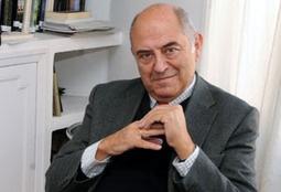 """José Antonio Marina. """"Estamos en un estado de emergencia educativa"""""""