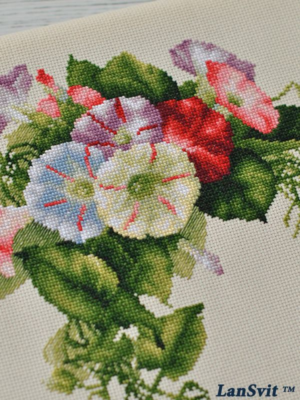 A new LanSvitᵀᴹ design A-002 - day 7 of cross-stitching - #lansvit #лансвит #crossstitch #cross_stitch #crossstitching #вишивка #вишивкахрестиком #вишивання #вышивка #вышивкакрестиком #вышивка_крестом #вышивка_крестиком #вышивание #xstitch #art #pauldelongpre #longpre