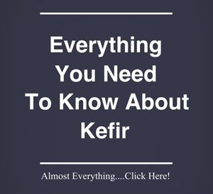 Your Kefir Source | The Place For Everything Kefir