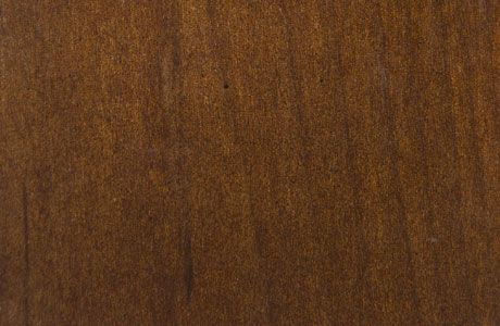 Wood stain-Walnut Barrymore options