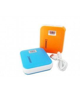 Bateria Externa 8400 mAh    Power Bank 8400 mAh