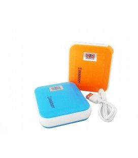 Bateria Externa 8400 mAh  | Power Bank 8400 mAh