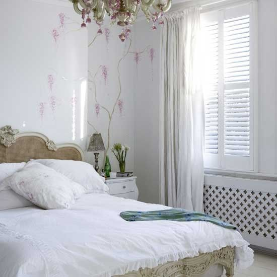 French Style Bedroom | Bedroom Design | Decorating Ideas | Housetohome.co.uk Part 91