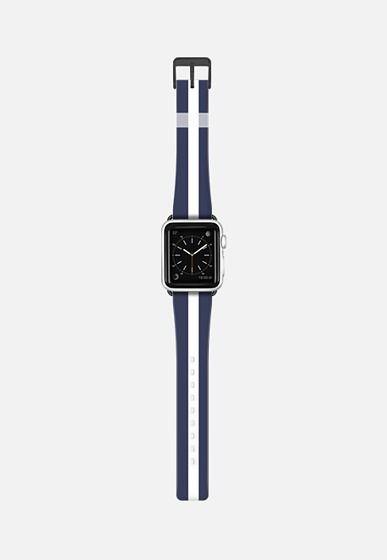 Classic Scotland Apple Watch Band (38mm) by designonfleek   Casetify