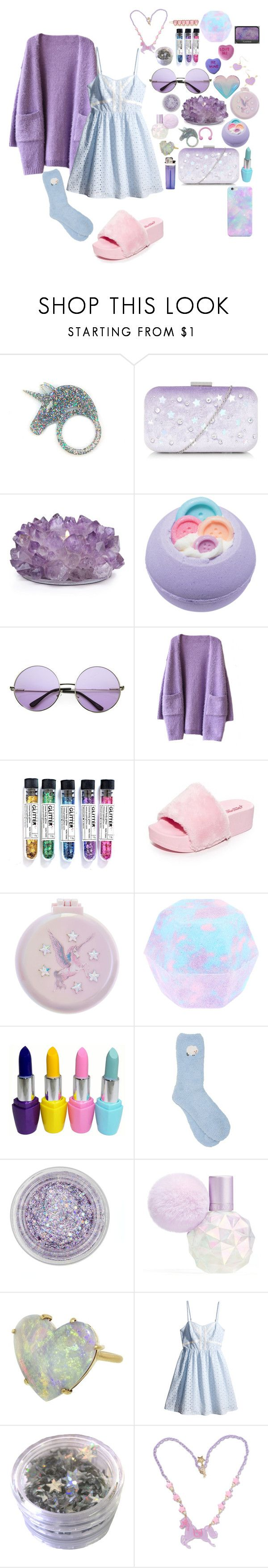 """""""💙"""" by ashtrayflowers ❤ liked on Polyvore featuring INDIE HAIR, Jeffrey Campbell, Monsoon, Suite 7, M&Co, NARS Cosmetics, Irene Neuwirth and H&M"""