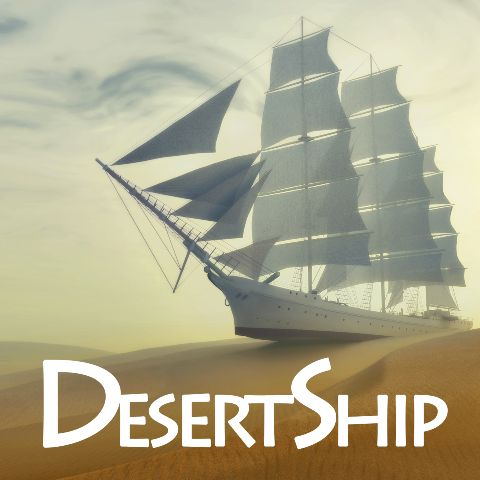 Flavour Art Desert Ship Blend 10ml