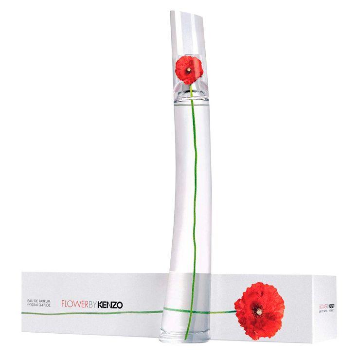 Kenzo flower by kenzo eau de parfum 100ml kenzo flower