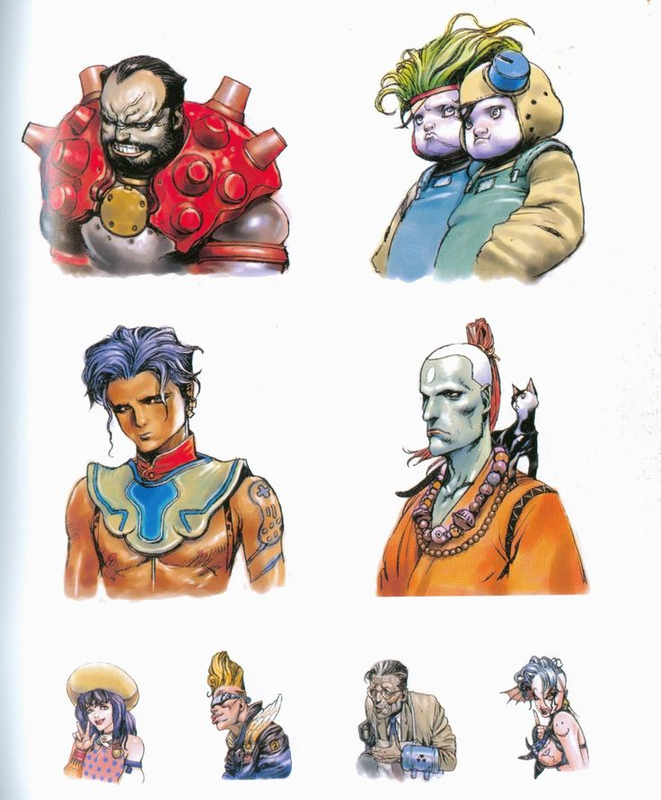 Character Design Major : Best masters katsuya terada images on pinterest