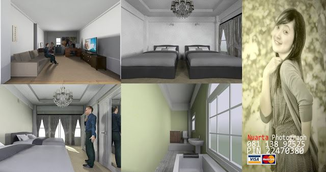 Bali Hobies Property : Commersial 3 RD floor, for sale, at bypass soekarno street. call + 081 138 9 2525 IDR 2,5 Milyard