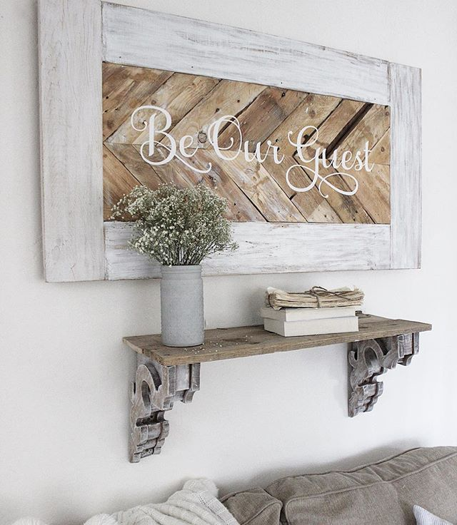 Best 25+ Pallet signs ideas on Pinterest | Diy wood signs, DIY ...