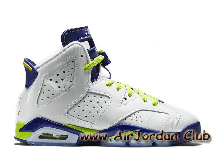 Air Jordan 6 Retro Gg (gs) Valentines Papier Jour 100% authentique qtj12Gv9Tm